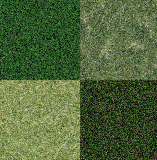 DOSCH Textures: Grass Surfaces sample-image