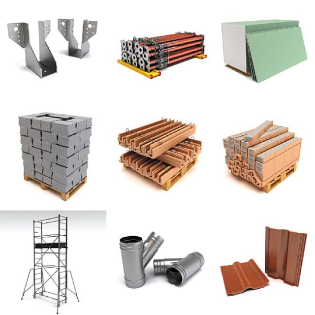 Cgcreators dosch d building materials vol